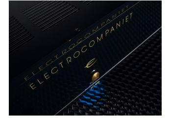 Vollverstärker Electrocompaniet ECI 80D im Test, Bild 1