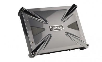 Car-HiFi Endstufe Mono Emphaser EA1500-BASH im Test, Bild 1