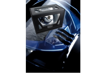 Car-Hifi Subwoofer Aktiv Emphaser EBP112T-G5 im Test, Bild 1