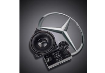 Car-HiFi Lautsprecher fahrzeugspezifisch Emphaser EM-MBF1 im Test, Bild 1