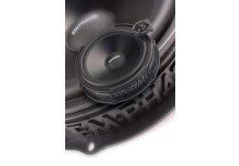 In-Car Lautsprecher fahrzeugspezifisch Emphaser EM-VWF2 im Test, Bild 1