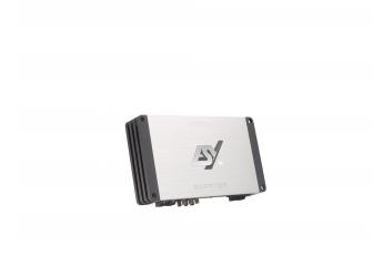 Car-HiFi Endstufe 4-Kanal ESX QE900.4 im Test, Bild 1