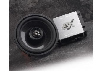 In-Car Lautsprecher ESX QXE120, ESX QS TWO im Test , Bild 1