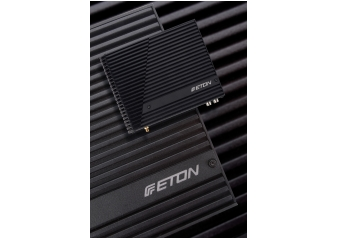 In-Car Endstufe 4-Kanal Eton Mini 150.4 DSP im Test, Bild 1