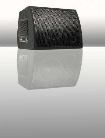 Car-Hifi Subwoofer Aktiv Eton Move 10-300 A im Test, Bild 1