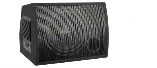 Car-Hifi Subwoofer Aktiv Eton Move 12-400 A im Test, Bild 1