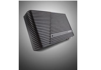 Car-HiFi Endstufe 2-Kanal Eton Power 450.2 im Test, Bild 1