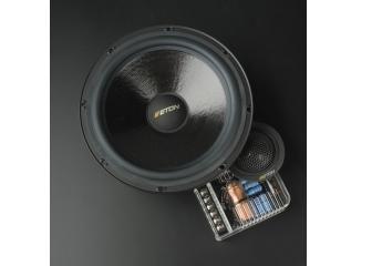 Car-HiFi-Lautsprecher 16cm Eton PRO 175 im Test, Bild 1