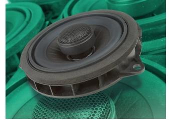 Car-HiFi Lautsprecher fahrzeugspezifisch Eton UG B 100 X im Test, Bild 1