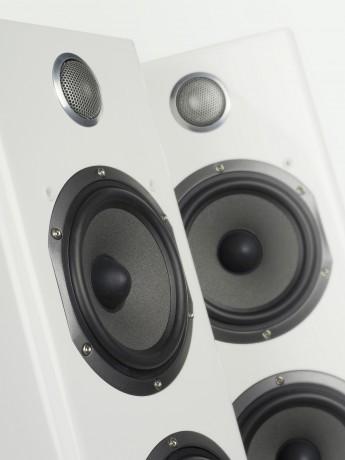 Lautsprecher Stereo Focal (Home) Easya im Test, Bild 1