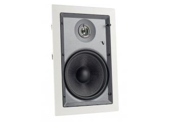 Test Lautsprecher Inwall - Boston Acoustics HSi455