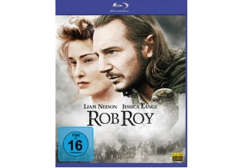 Blu-ray Film Fox Rob Roy im Test, Bild 1