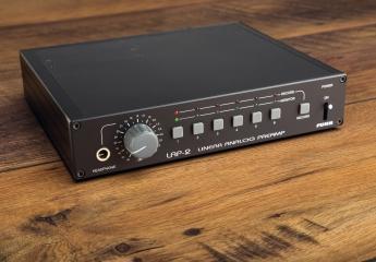 Kopfhörerverstärker Funk LAP-2.V4-S J im Test, Bild 1