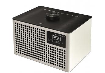DAB+ Radio Geneva Acustica Lounge Radio A210 im Test, Bild 1