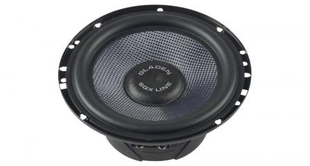 Car-HiFi Lautsprecher fahrzeugspezifisch Gladen Audio ONE 165 GOLF 6-SQX im Test, Bild 1