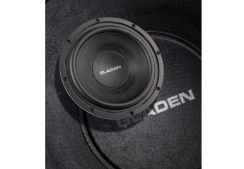 Car-Hifi Subwoofer Chassis Gladen Audio PRO 10 im Test, Bild 1