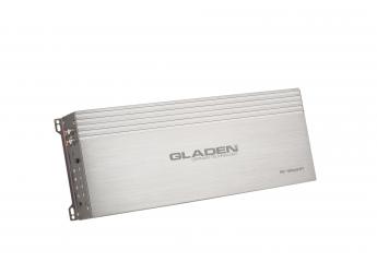Car HiFi Endstufe Multikanal Gladen Audio RC 150c5 BT im Test, Bild 1