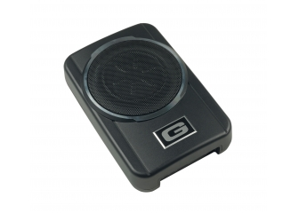 Car-Hifi Subwoofer Aktiv Gladen Audio US-8 im Test, Bild 1