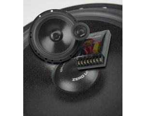 Car-HiFi-Lautsprecher 16cm Gladen Audio Zero 165 im Test, Bild 1
