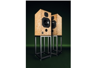 Lautsprecher Stereo Harbeth Compact 7ES-3 Anniversary im Test, Bild 1