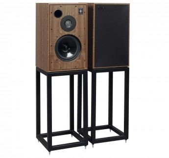 Lautsprecher Stereo Harbeth Monitor 30.2 im Test, Bild 1