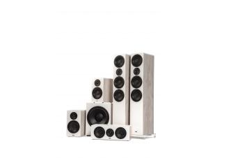 Lautsprecher Surround Heco Aurora 700 - 5.1-Set im Test, Bild 1