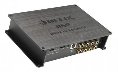 Soundprozessoren Helix DSP im Test, Bild 1