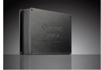 Car-Hifi-Klangprozessoren Helix DSP.2 im Test, Bild 1