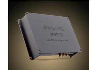 Soundprozessoren Helix DSP.3 im Test, Bild 1