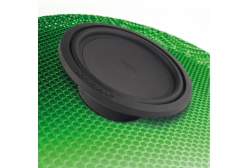 In-Car Subwoofer Chassis Helix K 10S im Test, Bild 1