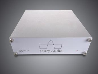 D/A-Wandler Henry Audio USB DAC 128 Mk 3 im Test, Bild 1