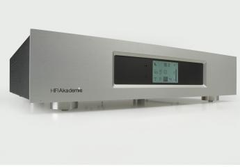 D/A-Wandler HiFi-Akademie PowerDAC mit neuer P6-Endstufe im Test, Bild 1