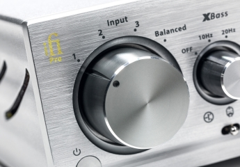 Kopfhörerverstärker iFi iCan Pro im Test, Bild 1