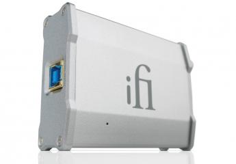 D/A-Wandler iFi nano iDSD LE im Test, Bild 1