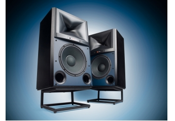 Lautsprecher Stereo JBL 4349 im Test, Bild 1
