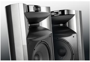 Lautsprecher Stereo JBL K2 S9900 im Test, Bild 1