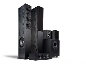 Lautsprecher Surround JBL Loft-SYS 5.1 im Test, Bild 1