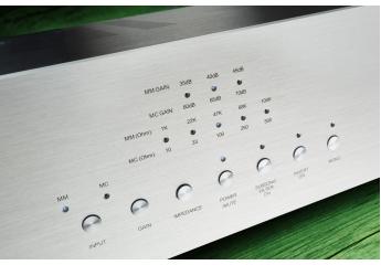 Phono Vorstufen JE Audio HP10 im Test, Bild 1