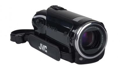Camcorder JVC Everio GZ-HM650 im Test, Bild 1