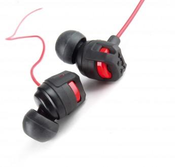 Kopfhörer InEar JVC HA-FR201 im Test, Bild 1