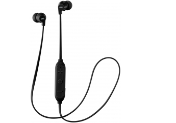 Kopfhörer InEar JVC HA-FX21BT im Test, Bild 1