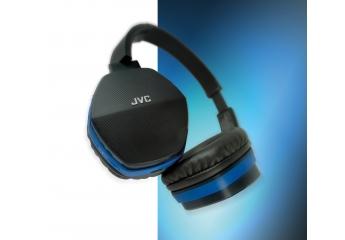 Kopfhörer Hifi JVC HA-SBT5 im Test, Bild 1