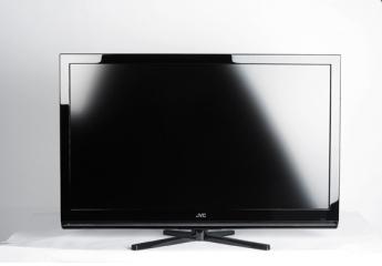 Fernseher JVC LT-42HB1BU im Test, Bild 1