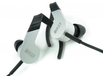 Kopfhörer InEar KEF M200 im Test, Bild 1