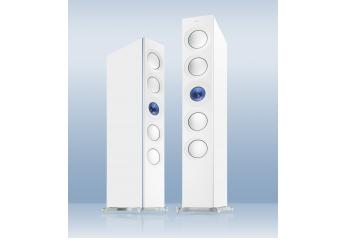 Lautsprecher Stereo KEF Reference 5 im Test, Bild 1
