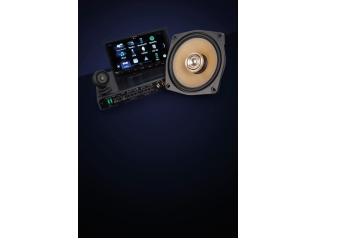 Car-HiFi-Lautsprecher 16cm Kenwood KFC-XS1704 im Test, Bild 1