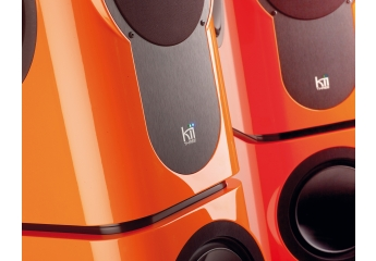 Aktivlautsprecher Kii Audio Three BXT im Test, Bild 1