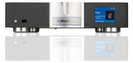 Streaming Client Krell Connect mit optionalem DAC im Test, Bild 1