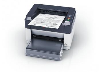 Drucker Kyocera Ecosys FS-1041 im Test, Bild 1