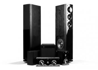 test lautsprecher surround jamo s626 hcs3 sehr gut seite 1. Black Bedroom Furniture Sets. Home Design Ideas
